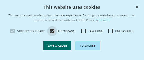 cookie-script design