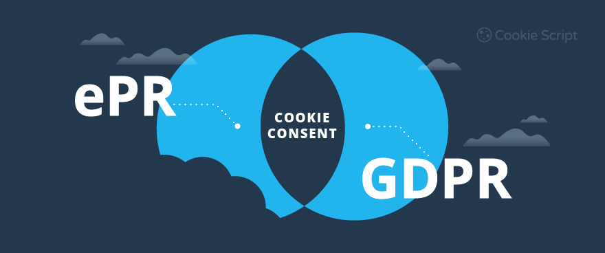 The Latest on ePR and Cookie Consent